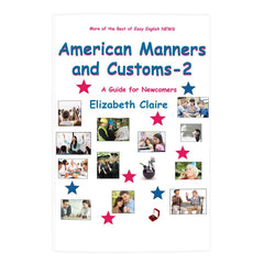 American Manners and Customs 2