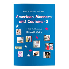 American Manners and Customs 3