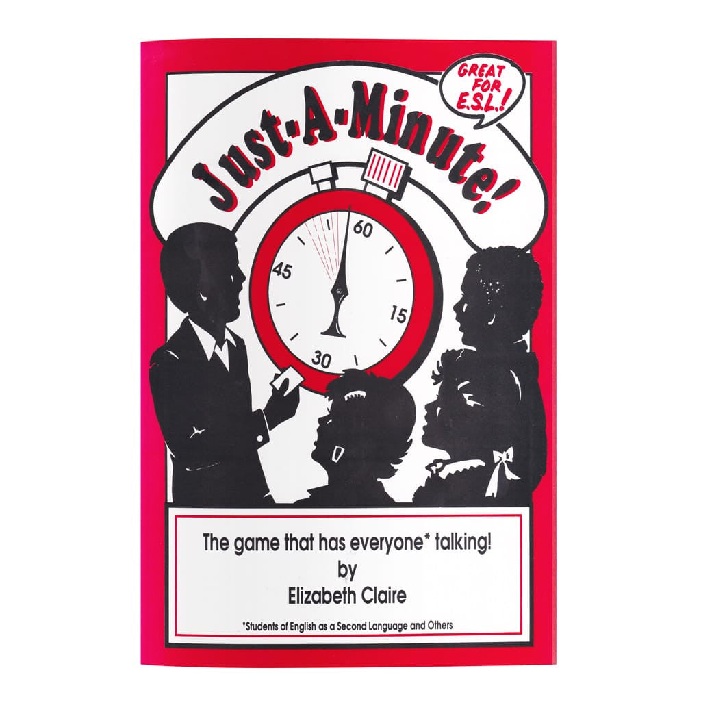 Just A Minute! Game