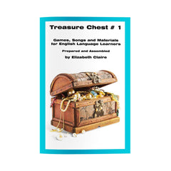 Treasure Chest #1 PDF