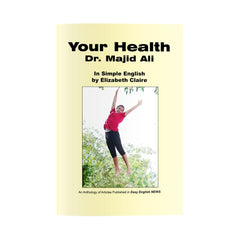 Your Health by Dr. Majid Ali PDF