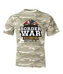 Border War Camouflage T-Shirt