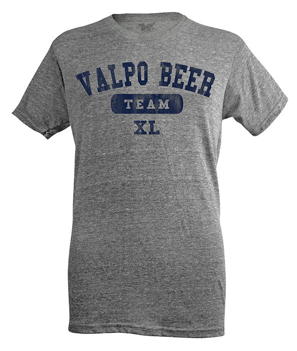 Valpo16 Team Shirt - Men's (3XL ONLY)