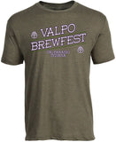 Valpo 2018 T-Shirt Military Green