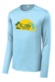 Bonita BF2020 Long Sleeve Wicking Shirt