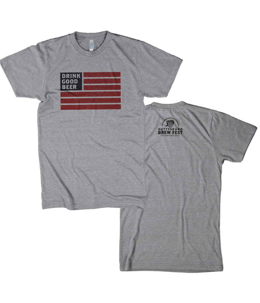 GBF16 Flag Men's T-shirt