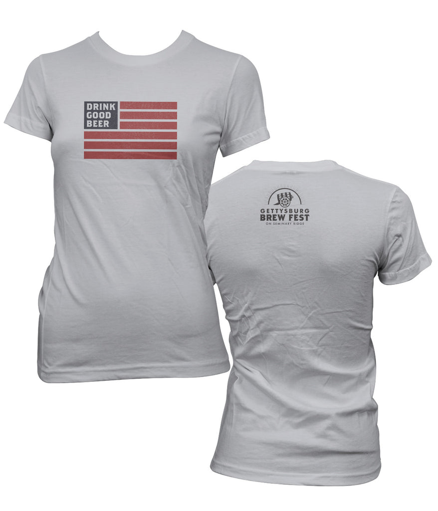 GBF16 Flag Women's T-shirt
