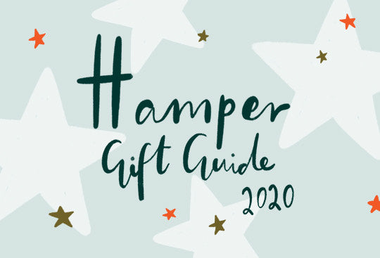 The Must-Have Christmas Hampers for 2020