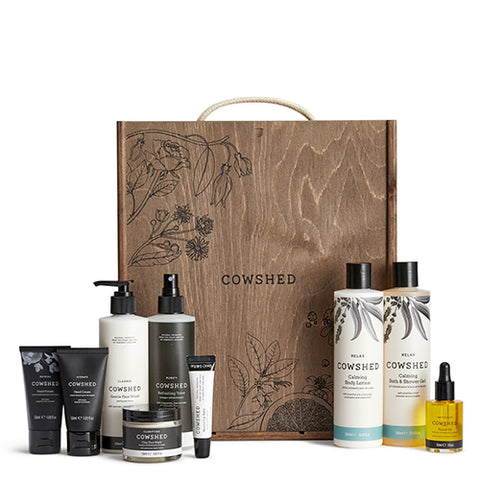 Cowshed Ultimate Hamper 2