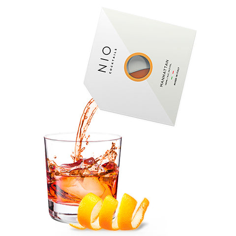 Nio Cocktails - Valentines Gift Guide