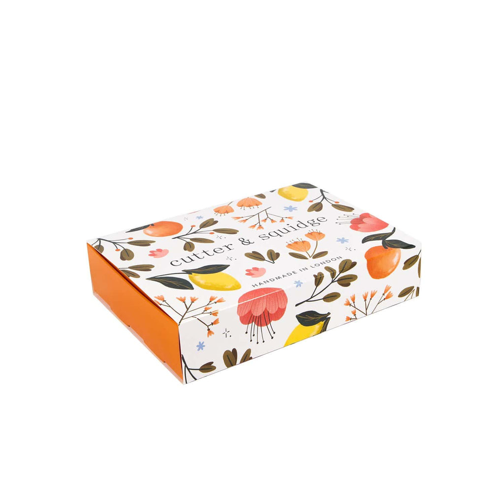 Cutter & Squidge BABY BISKIE BOX