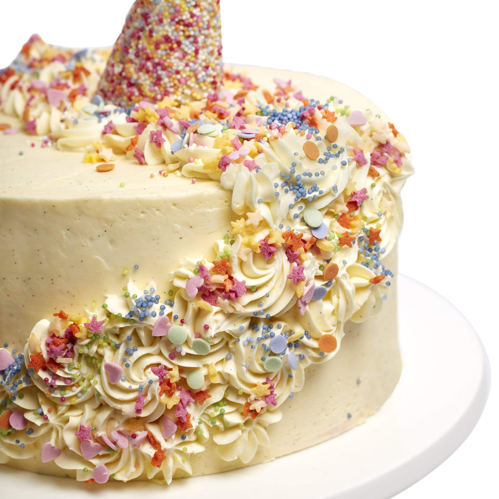 Cutter & Squidge UNICORN BIRTHDAY CAKE