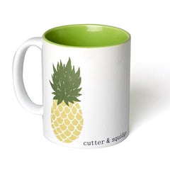 C&S PINEAPPLE MUG