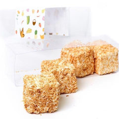 Coconut Vegetarian Marshmallow