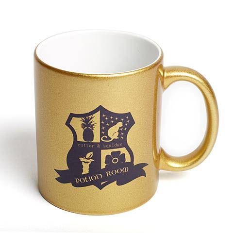 Potion Room Golden Mug GOLDEN MUG