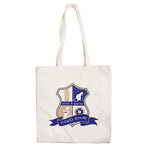 POTION ROOM TOTE BAG