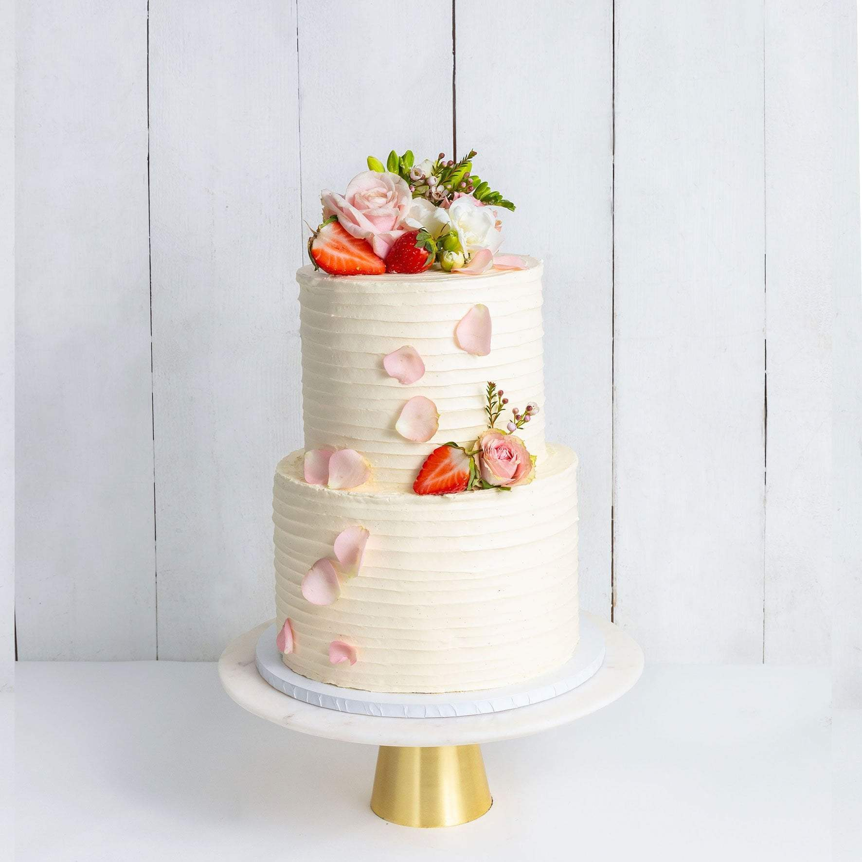 Miraculous 2 Tier Wedding Cakes London Delivery Cutter Squidge Personalised Birthday Cards Petedlily Jamesorg