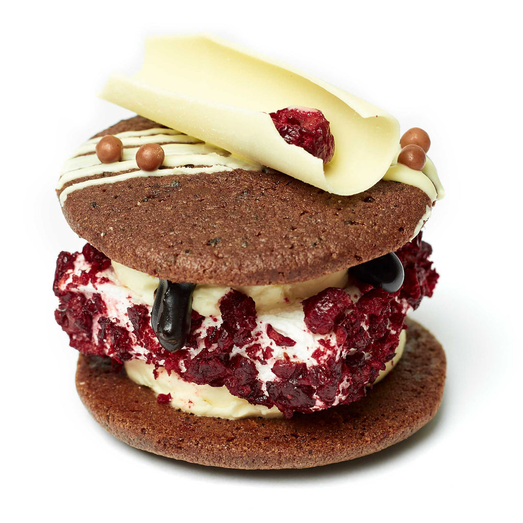 BLACK FOREST S'MORE