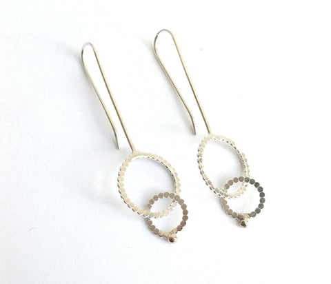 Keepsake Earrings