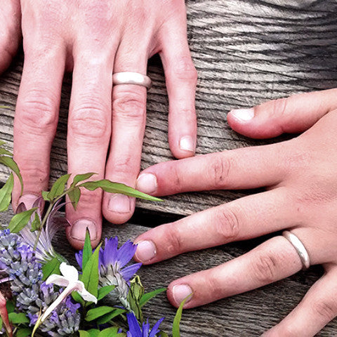 Wedding Ring Workshop