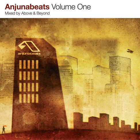 Anjunabeats Volume 1 CD