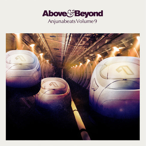 Anjunabeats Volume 9 CD