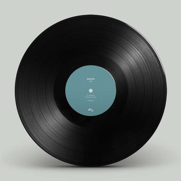 Ashworth - Lost (Vinyl)