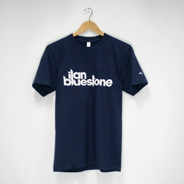 Ilan Bluestone T-Shirt (Navy)