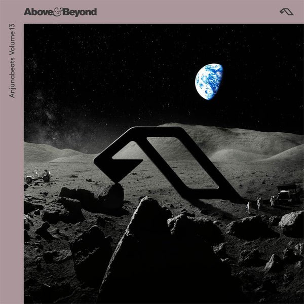 Anjunabeats Volume 13 - Mixed by Above & Beyond (2CD) - SIGNED