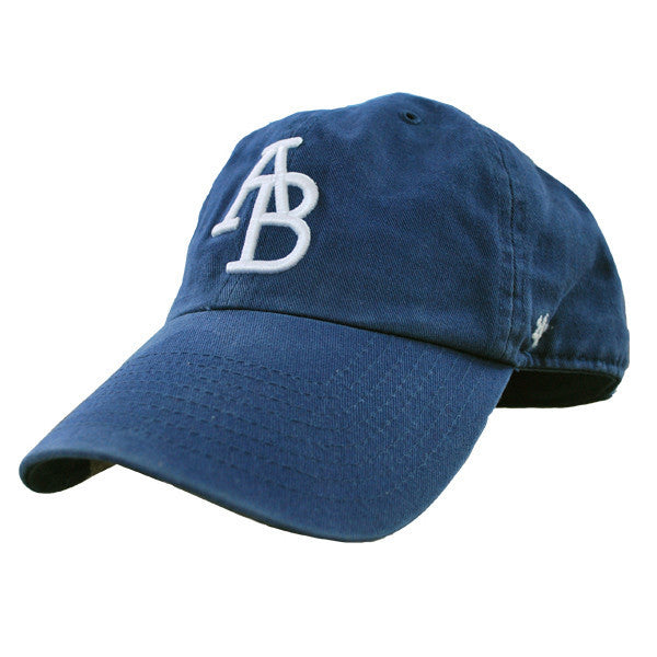 Above & Beyond MLB Baseball Cap (Royal)