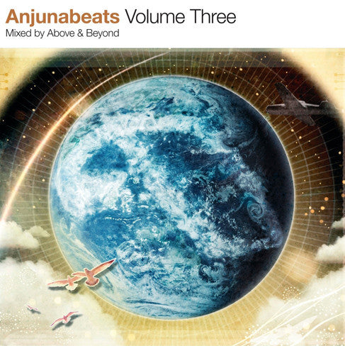 Anjunabeats Volume 3 CD