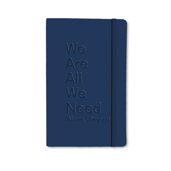 Castelli 'We Are All We Need' Note Book