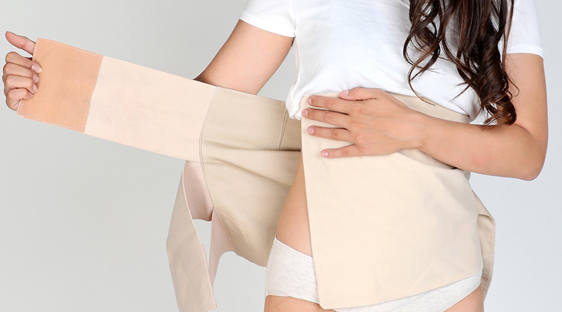 All You Need to Know About the Postpartum Binder
