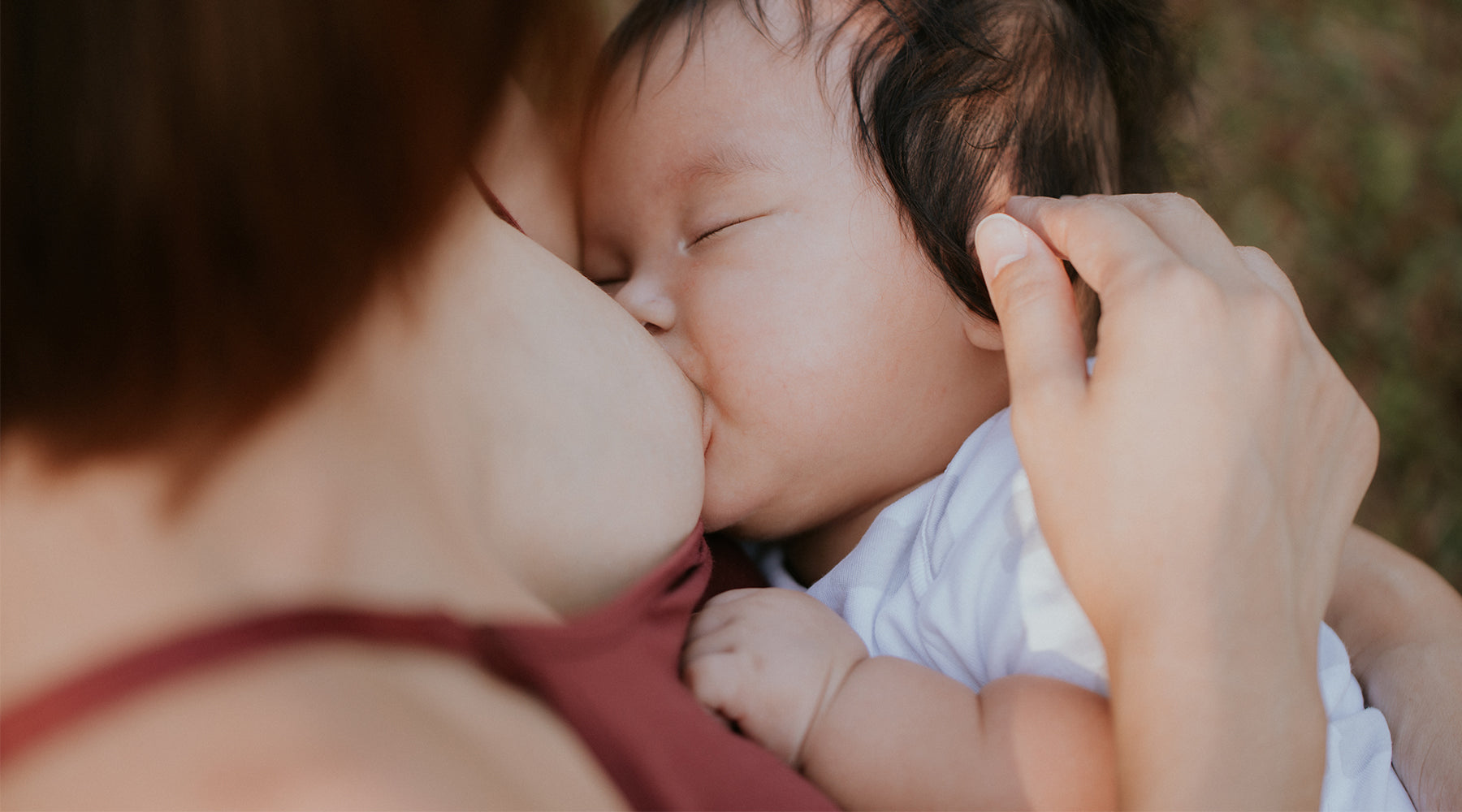 Lovemère celebrates World Breastfeeding Week 2020