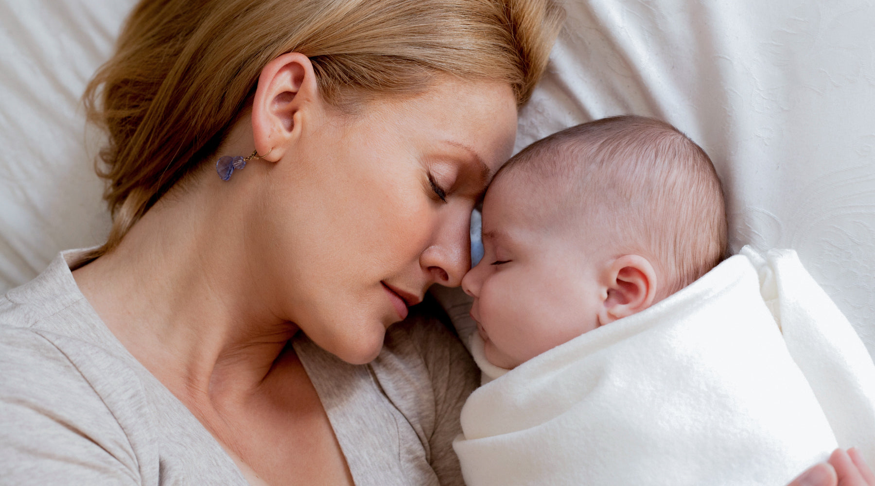 Your Postpartum Recovery Timeline