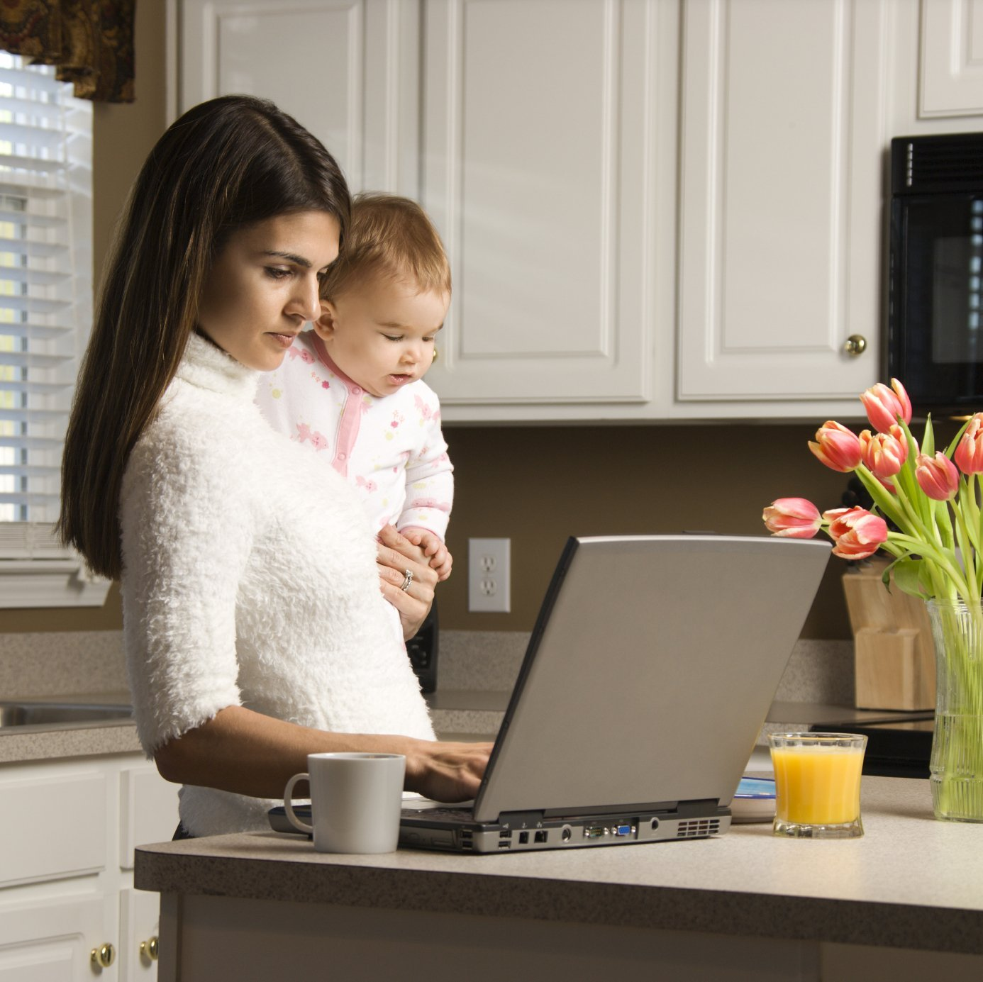 Work-from-home Mummy? Here's What You Need to Know!