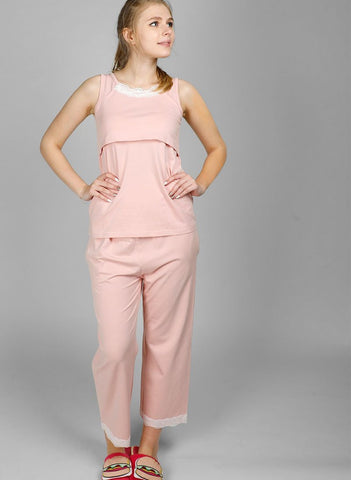 Nursing Pajamas