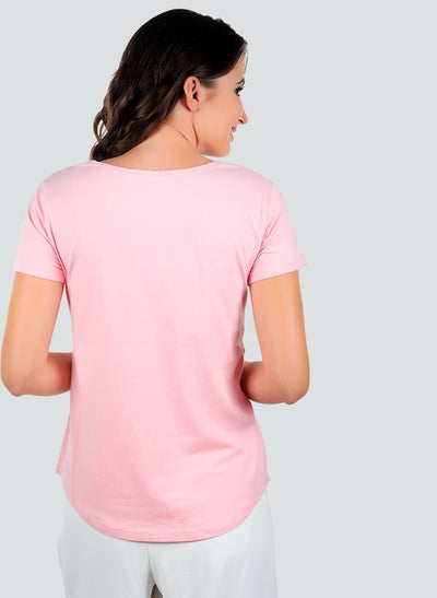 Happymaternity Basics Nursing Tee
