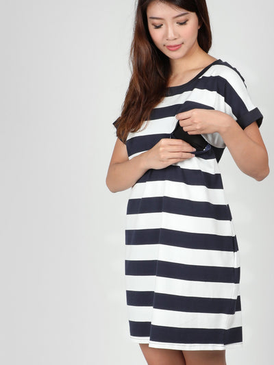 Kate Nautical Dress