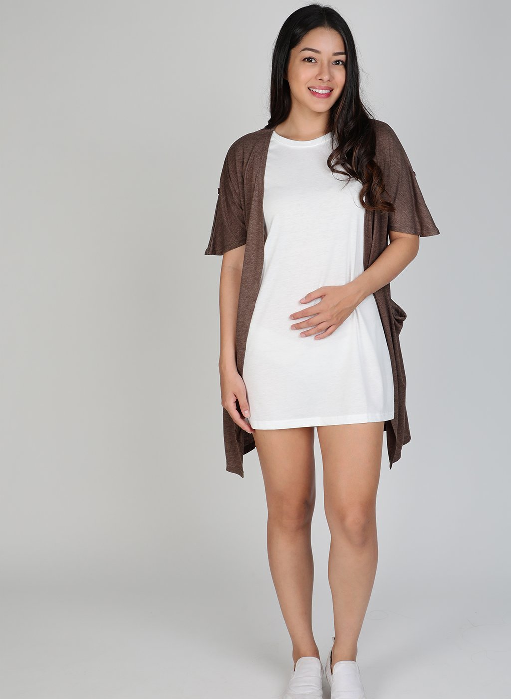 Lovemere Aria Latte Dress, best nursing dresses, maternity wear dresses, buy maternity dress, maternity occasion wear, stretchy maternity dress, maternity business clothes, pregnancy work clothes, maternity work outfits, maternity dress for working mom, maternity dress clothes for work, professional maternity clothes