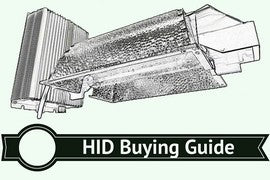 choosing the best hid grow light buying guide