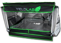 Yield Lab Clone Tent  sc 1 st  Grow Light Central & Small Grow Tent - Best Mini Tents For Compact Garden (Updated 03 ...