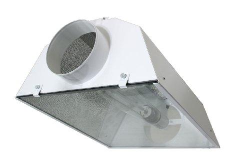 iPower 6 Inch Air Cooled Hood Reflector