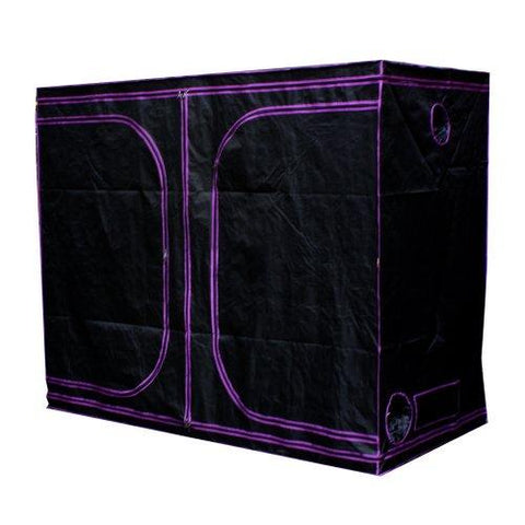 "Apollo Horticulture 96"" x 48"" x 80"" Mylar Hydroponic Grow Tent"