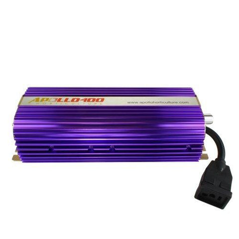 Image of Apollo Horticulture APL400 Digital Dimmable Electronic Ballast