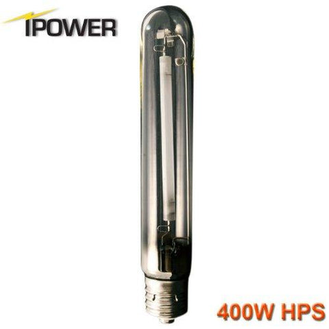 Image of iPower 400 Watt HPS Grow Light Bulb
