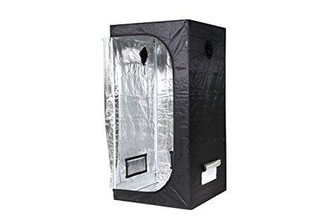 "Image of iPower 32"" x 32"" x 63"" Hydroponic Grow Tent"