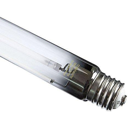 Image of iPower 600 Watt HPS Grow Light Bulb