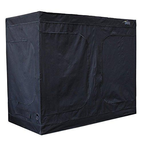 "Image of iPower 96"" x 48"" x 80"" Hydroponic Grow Tent"