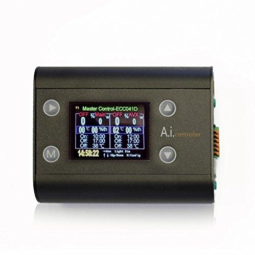 Buy Ipower Master Controller For Double Ended Ballast
